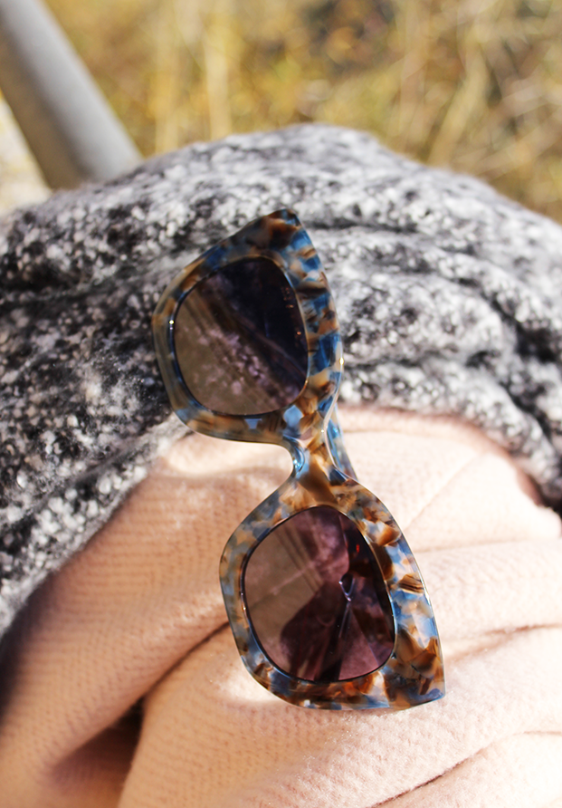 Gafas Harajuku de mó by Multiópticas
