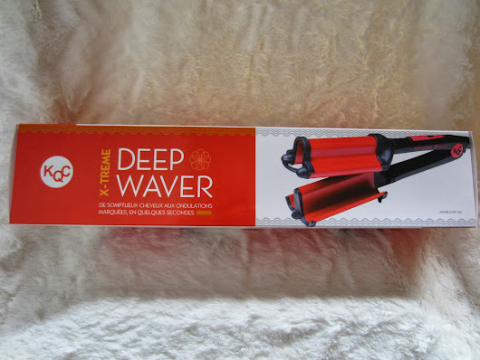 KQC Xtreme Deep Waver Review