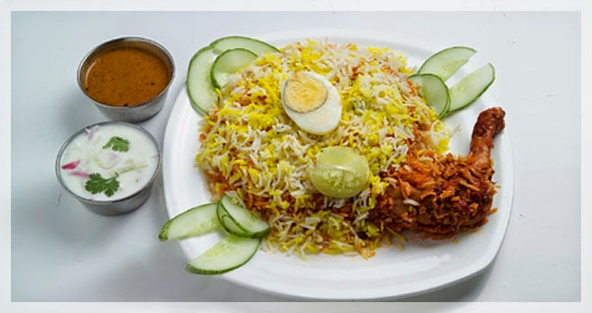Nandhini Restaurant Bangalore