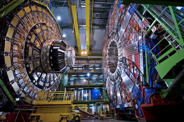 Organização Europeia para a Pesquisa Nuclear - MichellHilton.com