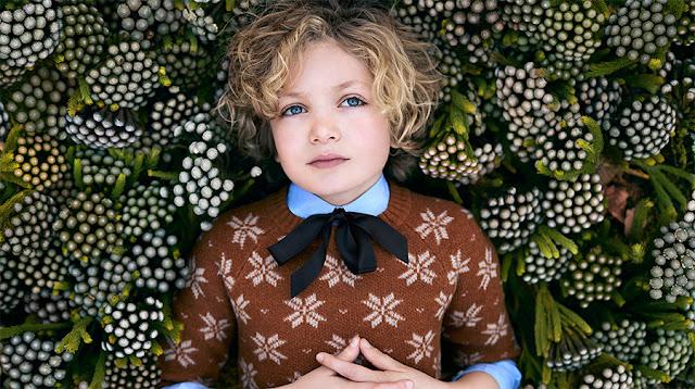 Moda 2017. Moda para niños y niñas invierno 2017. Moda invierno 2017.
