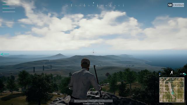 Гайд по выживанию Playerunknown's Battlegrounds