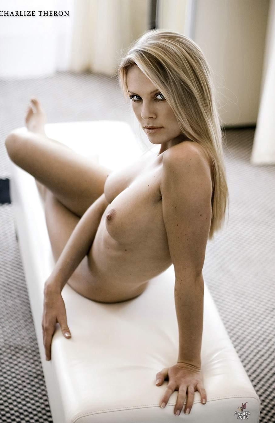 from Vihaan charlize theron playboy photos