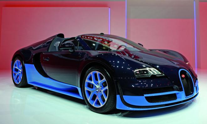 bugatti veyron super sport - sonijem