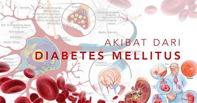 Mengenal Diabetes Mellitus, Gejala, Pencegahan, & Mitos-Mitosnya