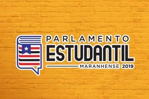 Inscrições abertas para o Programa Parlamento Estudantil Maranhense 2019
