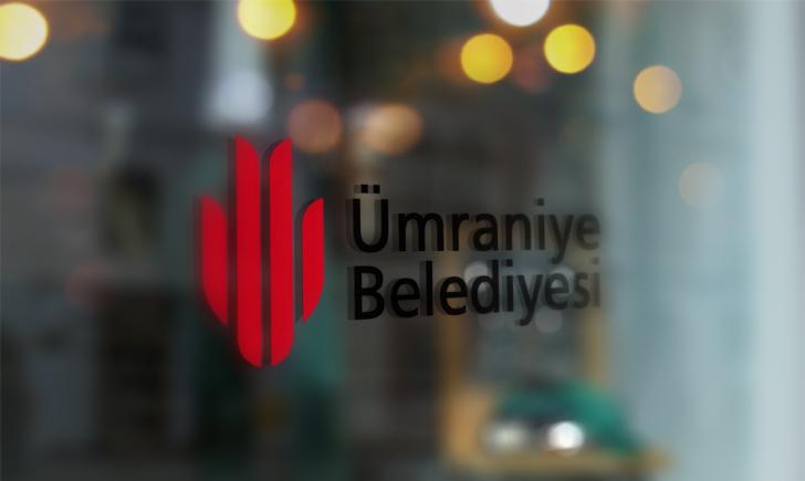 İstanbul Ümraniye Belediyesi Vektörel Logosu
