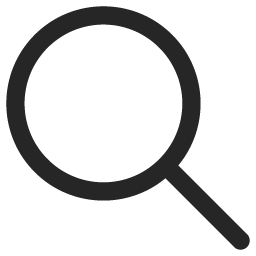 Search Logo Folder icon