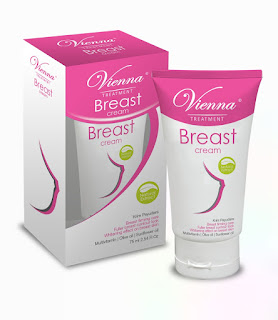 Vienna Breast Original Terbaru