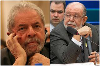 URGENTE: Léo Pinheiro entrega documentos para comprovar obras em sítio e triplex