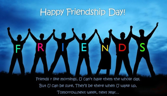 Download Friendship Day HD Images & Wallpapers