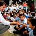 Bienestar Escolar intensifica la entrega de paquetes en los 106 municipios