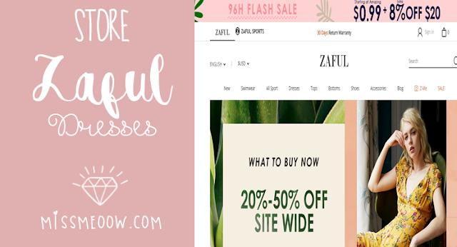 Vestidos Encaje | Zaful