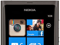 Instagram Untuk Windows Phone