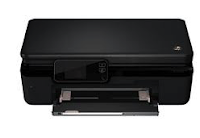 HP Deskjet 5525 Printer Driver