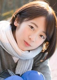 Actress Akane Shinoda