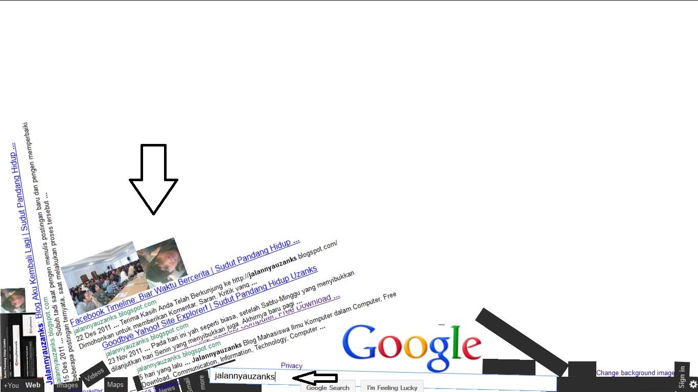 Image result for google gravity pacman mr doob