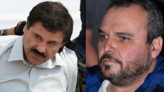 Aliado de Chapo dio millones de dólares a funcionarios de México