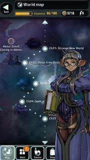 Terra Battle Apk v4.1.3 Mod Terbaru 2016