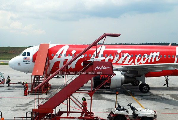 Miri AirAsia Flights