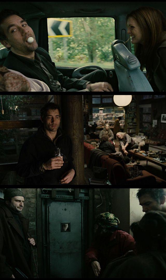 Niños del hombre (2006) HD 1080p Latino