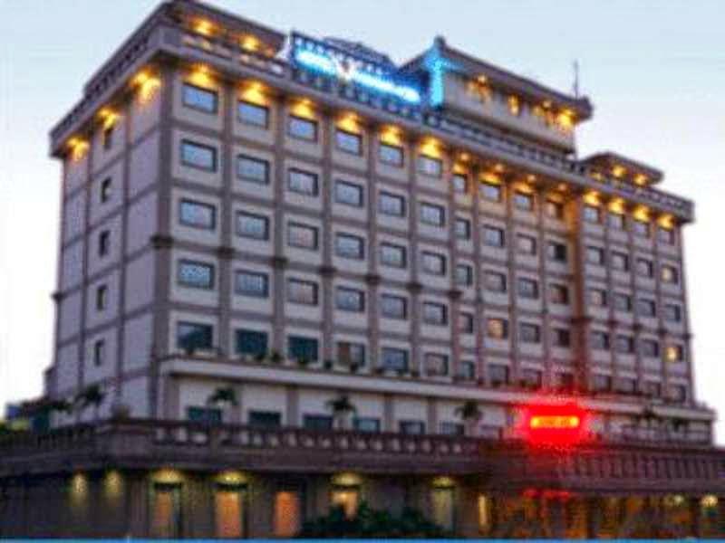 Hotel Maharadja Jakarta