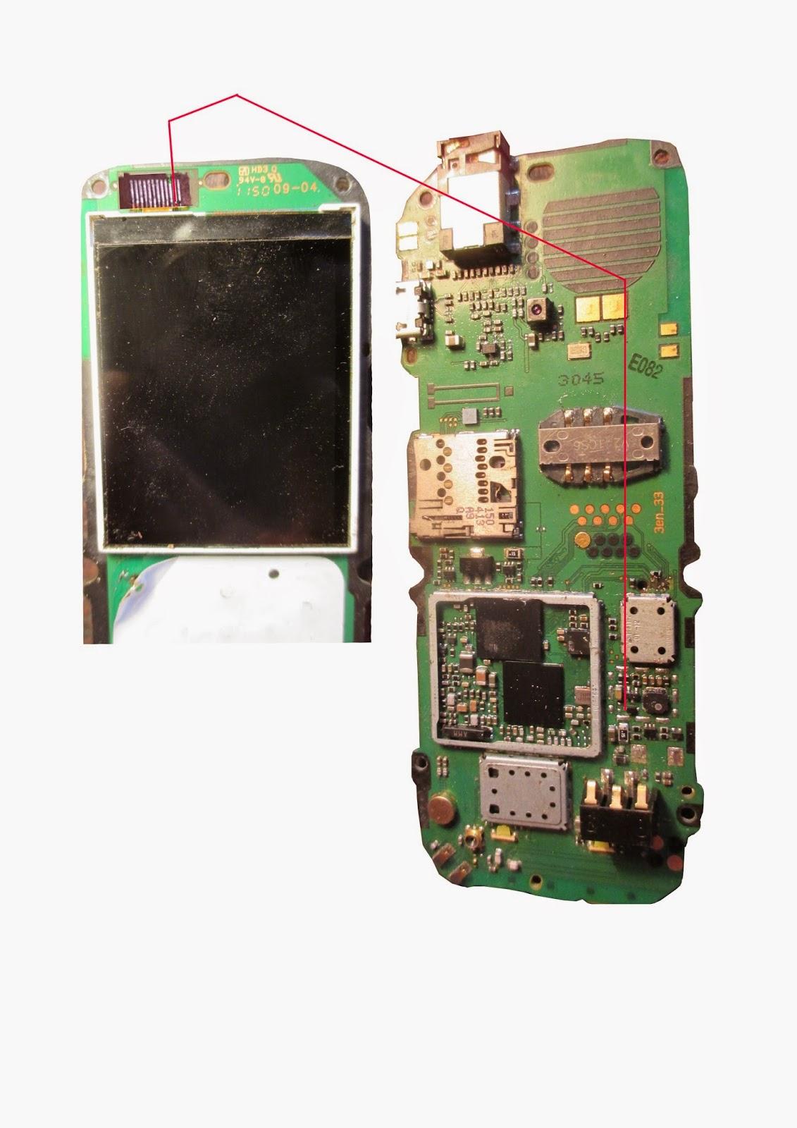 circuit diagram nokia c1 01 [ 1131 x 1600 Pixel ]