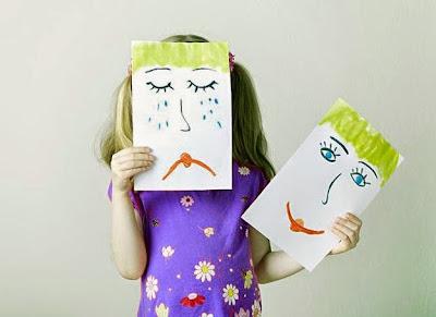 Αποτέλεσμα εικόνας για παιχνιδια συναισθηματων για παιδια