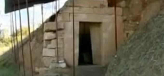 Η ΕΛΛΗΝΙΚΗ ΑΙΑΝΗ ΣΤΗΝ ΜΑΚΕΔΟΝΙΑ -ΒΙΝΤΕΟ