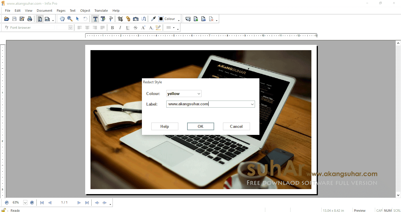 Gratis Download Infix PDF Editor Pro Full Crack Terbaru, Infix PDF Editor Pro Keygen, Infix PDF Editor Pro Serial Number