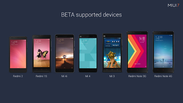 Redmi Note 3 Kamu Ingin Selalu Update Rom Coba MIUI 7.1 Developer ROM Dijamin Selalu Update