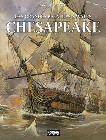 Las Grandes Batallas Navales 3