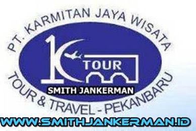 Lowongan PT. Karmitan Jaya Wisata Pekanbaru Juni 2018