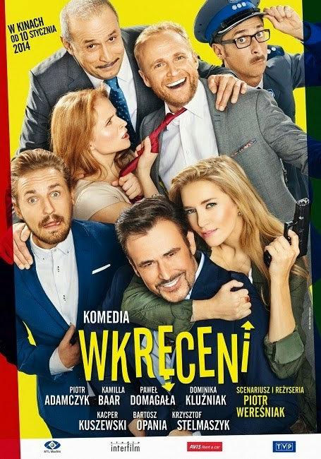 Wkreceni 2014 BRRip ταινιες online seires xrysoi greek subs