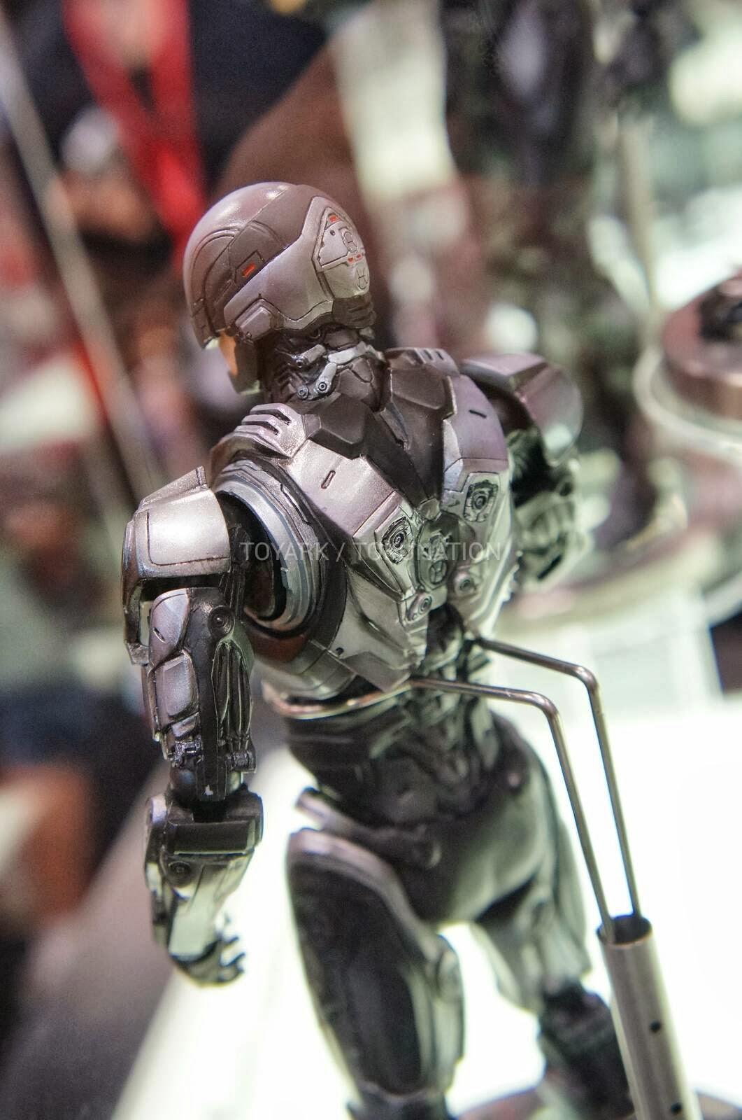 Robocop Spiel