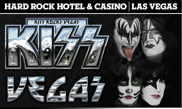 Kiss Las Vegas