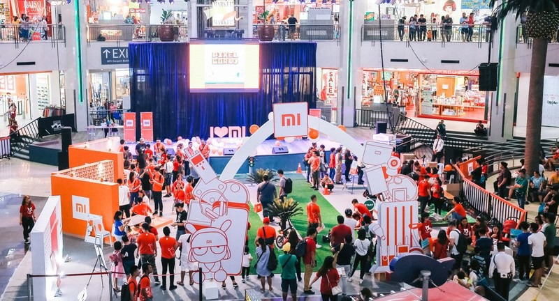 Xiaomi Philippines gives thanks to solid Mi fans
