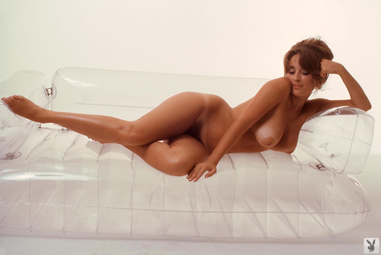 Garcia nude hairy pics andrea