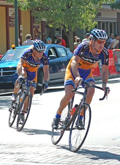 Traverse City emerges as a Cycling Destination
