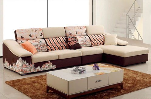 Lựa chọn màu sắc ghế sofa như thế nào để hợp phong thủy theo mệnh