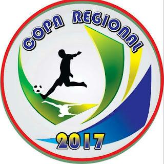 1ª Copa Regional chega nas Semi-finais;Veja quem foram os quatros times semi-finalistas e confira também a artilharia até o momento!