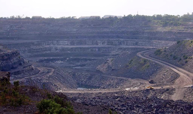 Coal mining must continue, no matter what the human costs thumbnail