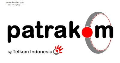 Lowongan Kerja Patrakom Indonesia