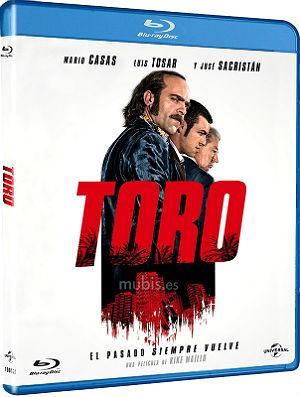 Baixar Filme Toro Dual Audio