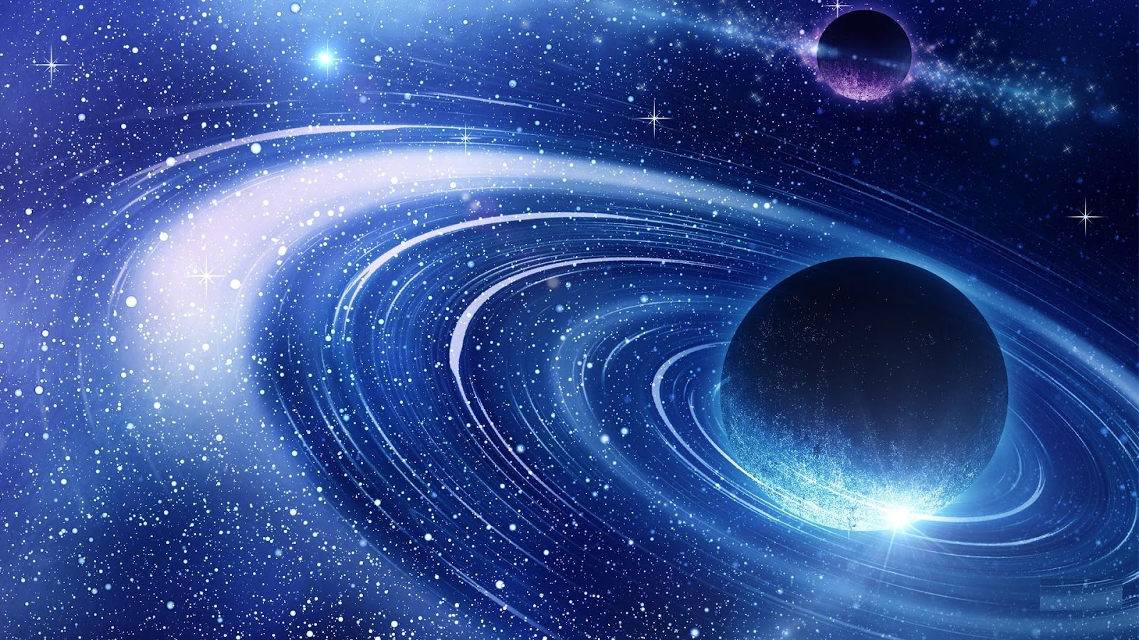 Top 40 Very Real And Incredible Galaxy Wallpapers In HD