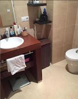 piso en venta calle rio sena castellon wc