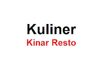 Lowongan Kerja Kinar Resto - Bandar Lampung