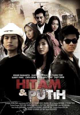 Trailer Film Hitam & Putih 2017