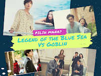 Legend of the Blue Sea vs Goblin, Mana yang Lebih Seru?