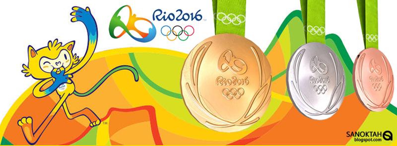 Sukan Olimpik 2016